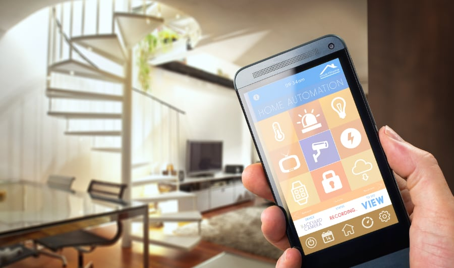 ADT Home Automation in West Bloomfield