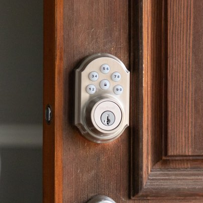 West Bloomfield security smartlock